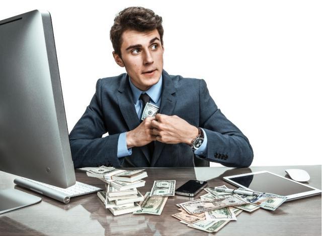 Как мошенники могут взять на вас кредит?. Интернет, IT, Мошенничество